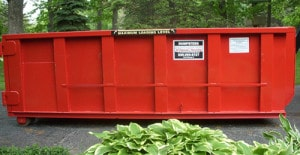 Best Dumpster Rental in Fremont CA